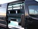 Used 2012 Mercedes-Benz Van Limo Platinum Coach - Oakland, California - $54,000