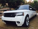 2006, Land Rover, SUV Stretch Limo, Limos by Moonlight