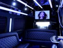 New 2018 Mercedes-Benz Van Limo Tiffany Coachworks - Riverside, California - $95,600