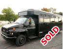 2006, GMC, Mini Bus Limo, Great Lakes Coach