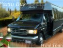 Used 2002 Ford Mini Bus Limo Krystal - Folsom, California - $39,500