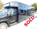 2000, Ford, Mini Bus Shuttle / Tour, Krystal