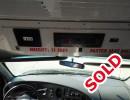 Used 2000 Ford Mini Bus Shuttle / Tour Krystal - Anaheim, California - $9,900