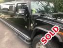 Used 2007 Hummer H2 SUV Stretch Limo Krystal - Spring, Texas - $26,500