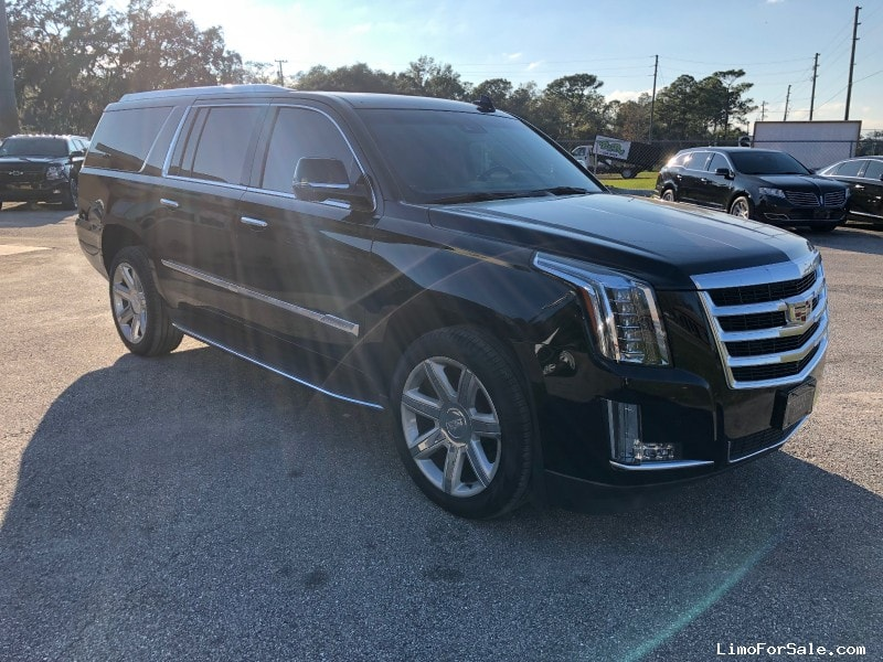 Used 2016 Cadillac SUV Limo  - new port richey, Florida - $37,900
