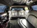 Used 2011 Lincoln Sedan Stretch Limo Executive Coach Builders - new port richey, Florida - $16,500