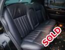 Used 2004 Lincoln Sedan Stretch Limo  - Portland, Oregon - $23,000