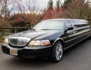 2004, Lincoln, Sedan Stretch Limo