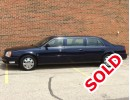 Used 2004 Cadillac Funeral Limo Federal - Palatine, Illinois - $7,995
