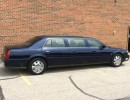 Used 2004 Cadillac Funeral Limo Federal - Palatine, Illinois - $6,995