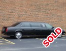 Used 2003 Cadillac Funeral Limo Federal - Palatine, Illinois - $9,995