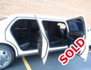 Used 2005 Cadillac Funeral Limo Federal - Palatine, Illinois - $14,995