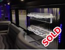 Used 2011 Ford Mini Bus Limo LGE Coachworks - North East, Pennsylvania - $47,900