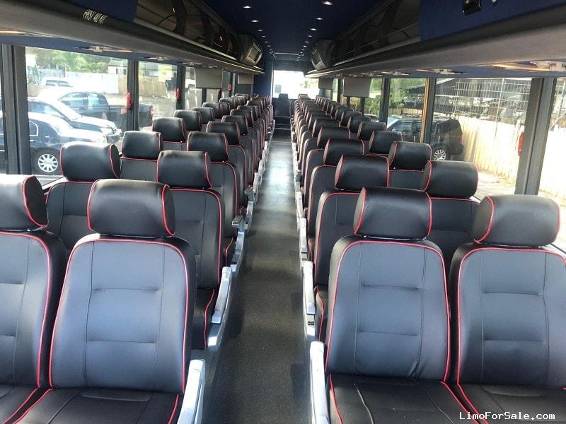 Used 2008 Van Hool Motorcoach Shuttle / Tour  - Miami Gardens, Florida - $129,800