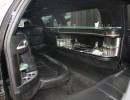 Used 2008 Lincoln Town Car L Sedan Stretch Limo Tiffany Coachworks - katy, Texas - $13,000