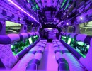 Used 2005 Hummer SUV Stretch Limo Empire Coach - Fair lawn, New Jersey    - $25,000
