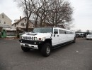 2005, Hummer, SUV Stretch Limo, Empire Coach