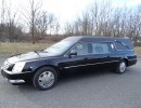 2006, Cadillac DTS, Funeral Hearse, S&S Coach Company