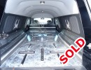 Used 2006 Cadillac DTS Funeral Hearse S&S Coach Company - Pottstown, Pennsylvania - $12,500