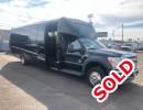 Used 2016 Ford Mini Bus Shuttle / Tour Grech Motors - Phoenix, Arizona  - $69,000