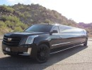 2015, Cadillac, SUV Stretch Limo, Specialty Conversions
