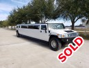 Used 2007 Hummer SUV Stretch Limo Krystal - Cypress, Texas - $35,000