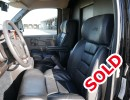 Used 2008 Chevrolet Mini Bus Limo Turtle Top - Farmington,, Missouri - $24,990