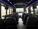 Used 2016 Ford F-550 Mini Bus Shuttle / Tour Grech Motors - Riverside, California - $105,000