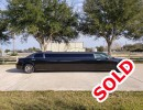 Used 2006 Chrysler Sedan Stretch Limo Galaxy Coachworks - Cypress, Texas - $11,995