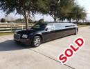 Used 2006 Chrysler Sedan Stretch Limo Galaxy Coachworks - Cypress, Texas - $11,995