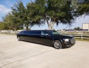 2006, Chrysler, Sedan Stretch Limo, Galaxy Coachworks