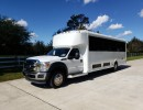 2015, Ford, Mini Bus Limo, LGE Coachworks
