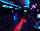 Used 2002 Mercedes-Benz G class SUV Stretch Limo Limos by Moonlight - NORTH HILLS, California - $69,999
