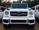 2002, Mercedes-Benz G class, SUV Stretch Limo, Limos by Moonlight