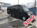 Used 2017 Mercedes-Benz Van Shuttle / Tour Midwest Automotive Designs - Jacksonville, Florida - $97,900