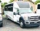 Used 2014 Ford Mini Bus Shuttle / Tour Grech Motors - Oaklyn, New Jersey    - $62,500