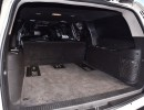 Used 2012 Chevrolet SUV Stretch Limo  - urbandale, Iowa - $45,000