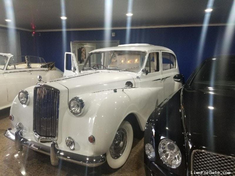 Used 1964 Bentley Sedan Limo  - newport beach, California - $69,995
