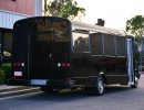 Used 2008 Chevrolet Mini Bus Limo Westwind - Fontana, California - $31,995