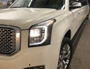 2016, GMC, SUV Stretch Limo, Limo Land by Imperial