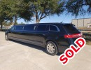 Used 2015 Lincoln Sedan Stretch Limo Executive Coach Builders - Cypress, Texas - $57,000