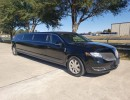 2015, Lincoln, Sedan Stretch Limo, Executive Coach Builders