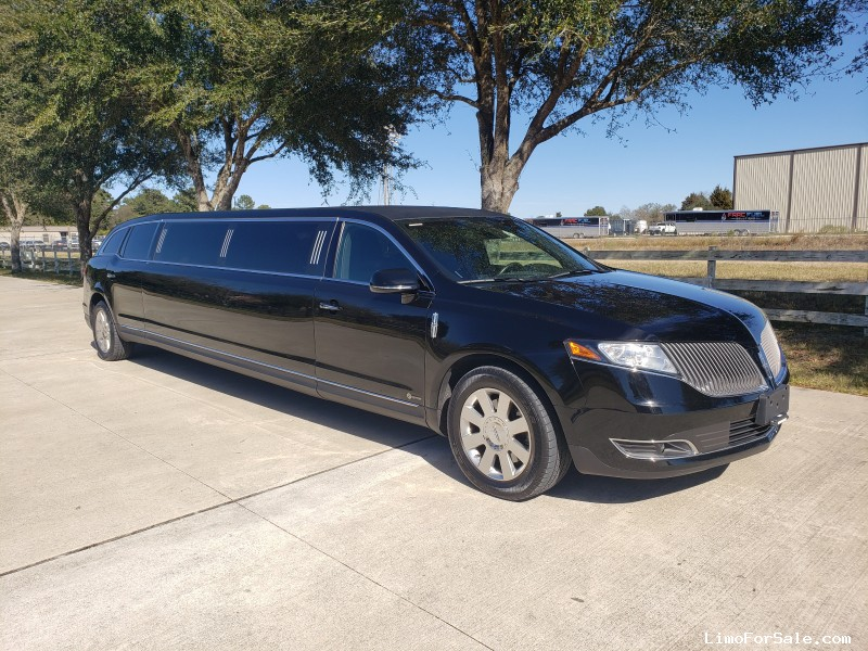 Used 2015 Lincoln Sedan Stretch Limo Executive Coach Builders - Cypress, Texas - $56,900