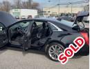 Used 2016 Cadillac Sedan Limo  - Glen Burnie, Maryland - $7,950