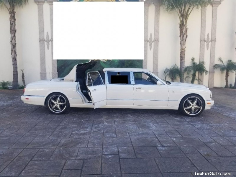 Used 1999 Bentley Sedan Stretch Limo  - newport beach, California - $65,995
