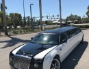 2006, Chrysler 300 Long Door, Sedan Stretch Limo