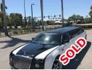Used 2006 Chrysler 300 Long Door Sedan Stretch Limo  - Fort Myers, Florida - $31,000