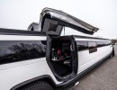 Used 2009 Hummer SUV Stretch Limo Top Limo NY - BROOKLYN, New York    - $65,995