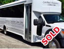 Used 2015 Ford F-550 Mini Bus Limo LGE Coachworks - Charleston, South Carolina    - $67,900