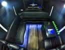Used 2015 Ford F-550 Mini Bus Limo LGE Coachworks - Charleston, South Carolina    - $67,900